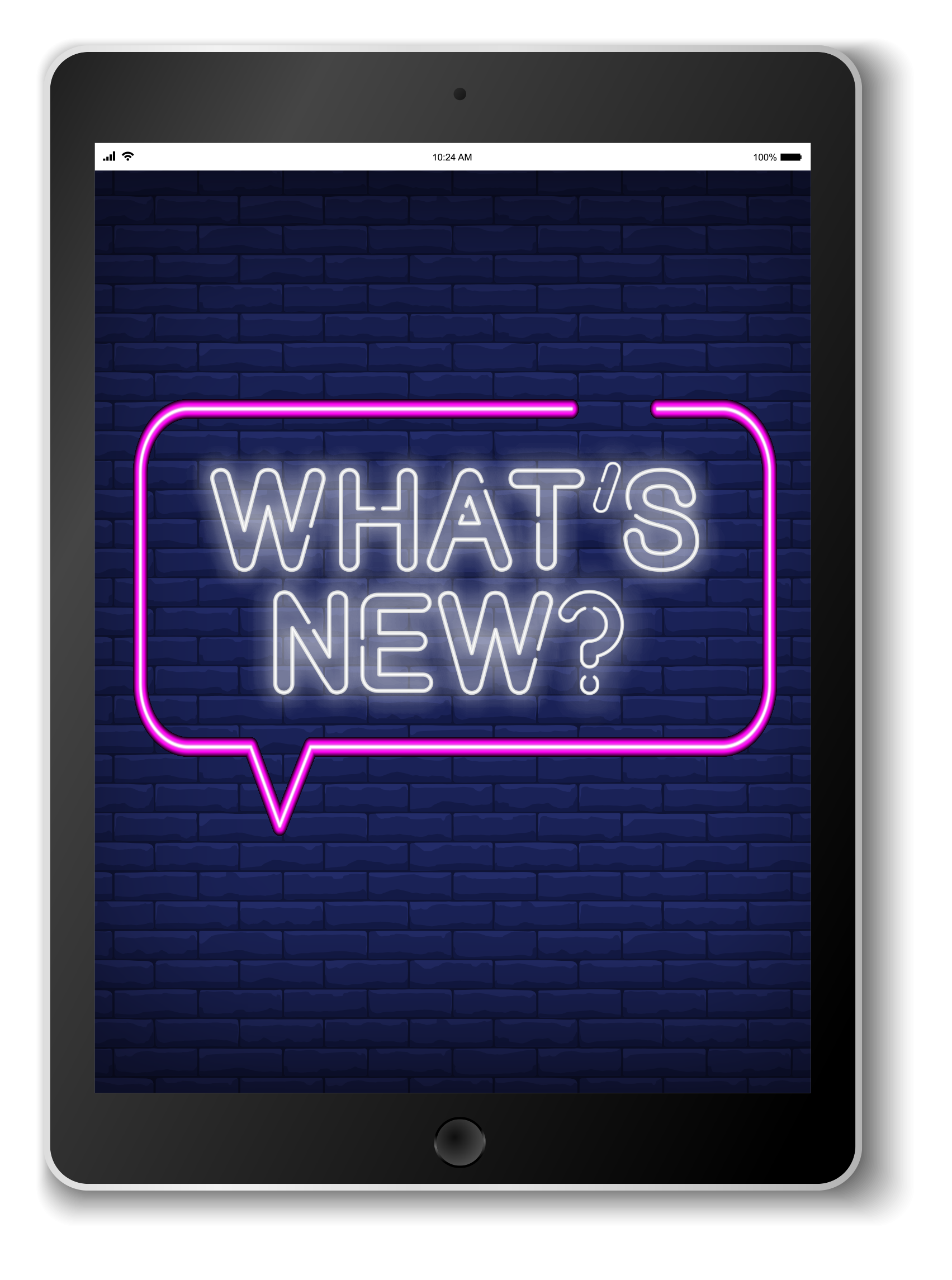 Visit the What's New e-book Bookletter