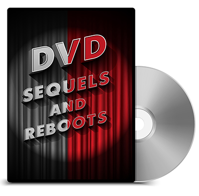 Visit our DVD Sequels & Reboots list